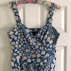 🆕Marc by Marc Jacobs pretty cotton silk dress
